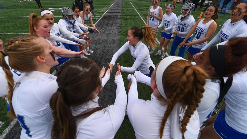 Women's Lacrosse Falls at Home to Vermont on Wednesday