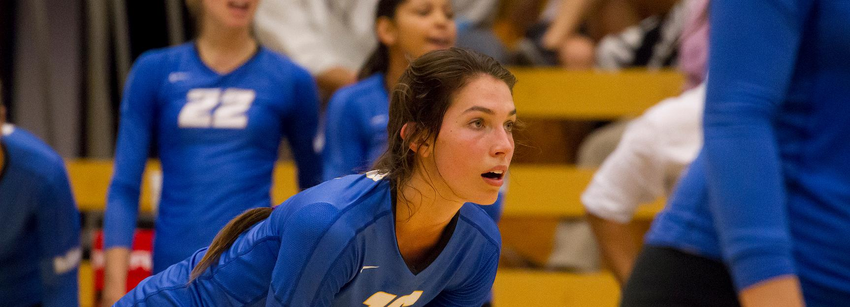 UCSB Looks Ahead to Wildcat Classic