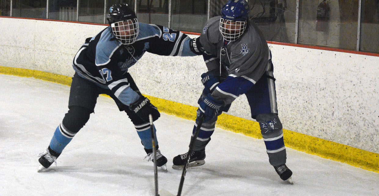 Photo for Gentile's Three Goals Lead LTU to a 6-3 Win Over Northwood
