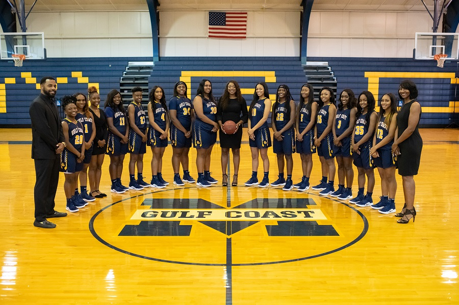 MS Gulf Coast Lady Bulldogs travel to Meridian