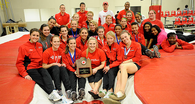 LC Women Take Back ODAC Indoor Track & Field Crown