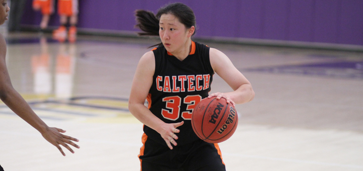 Wong Named to All-Conference Team
