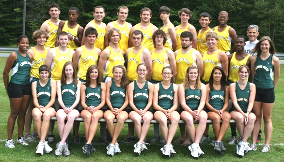 Lyndon harriers named to all-academic team