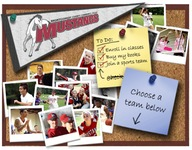 Become a Mustang Student-Athlete