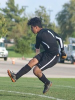 Kougars Mens Soccer continue winning ways with victory over College of DuPage