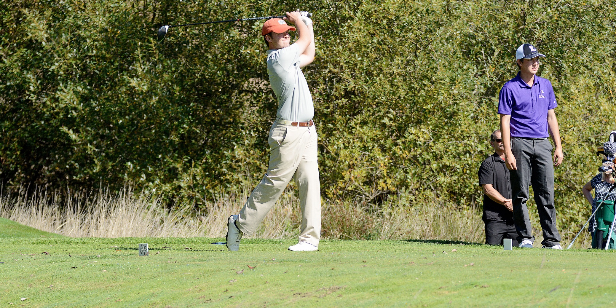 McCoy gets Pios a win at Capitol City Match Play