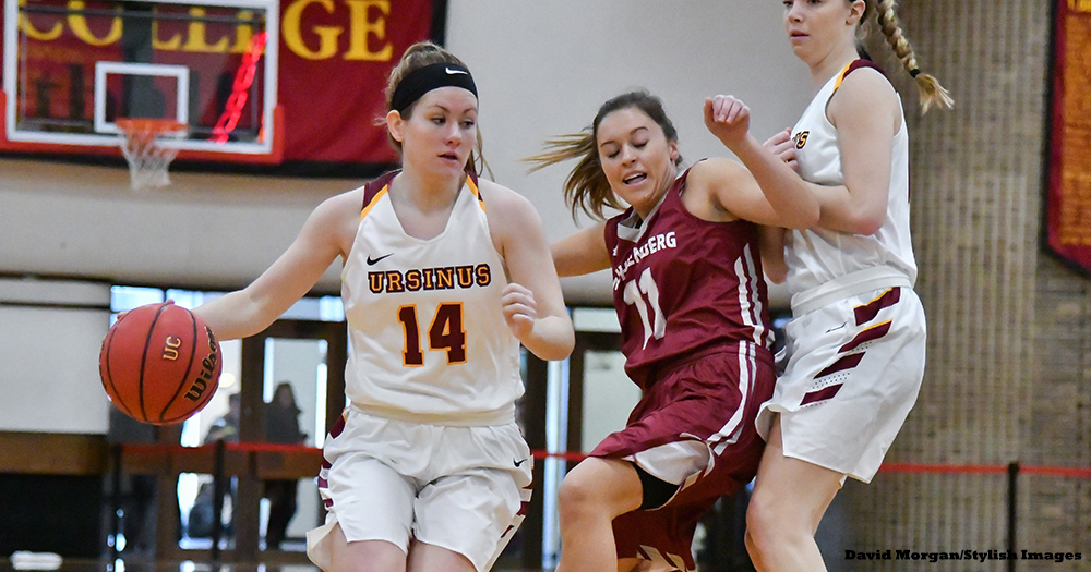 Women's Basketball Gives Unbeaten Mules Big Scare