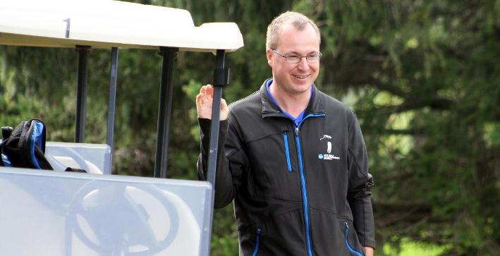 Ingman steps down as Women's Hockey, Women's Golf head coach