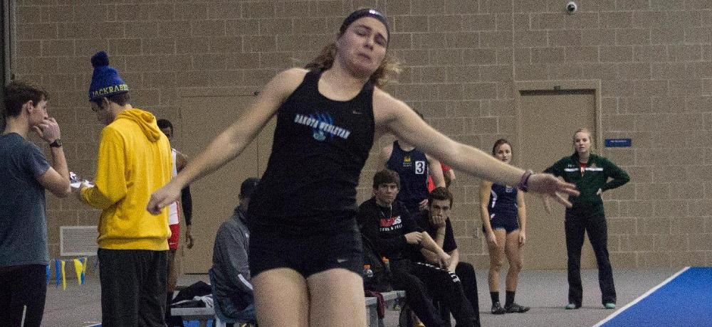 Several Tigers perform strong at GPAC Championships