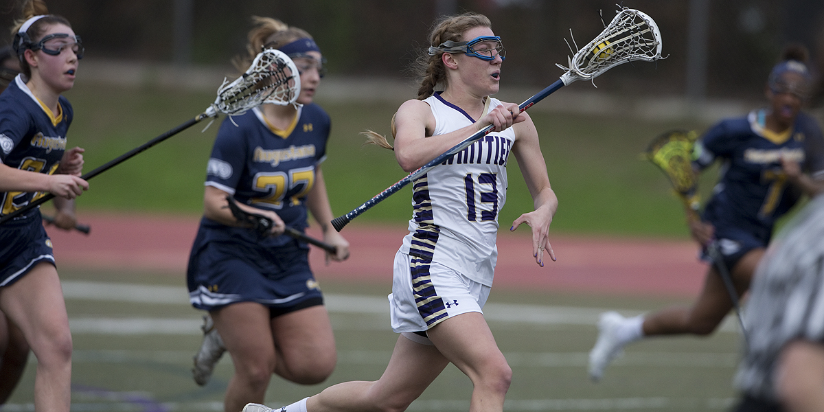 Poets let lead slip away in 10-9 loss to Whitman