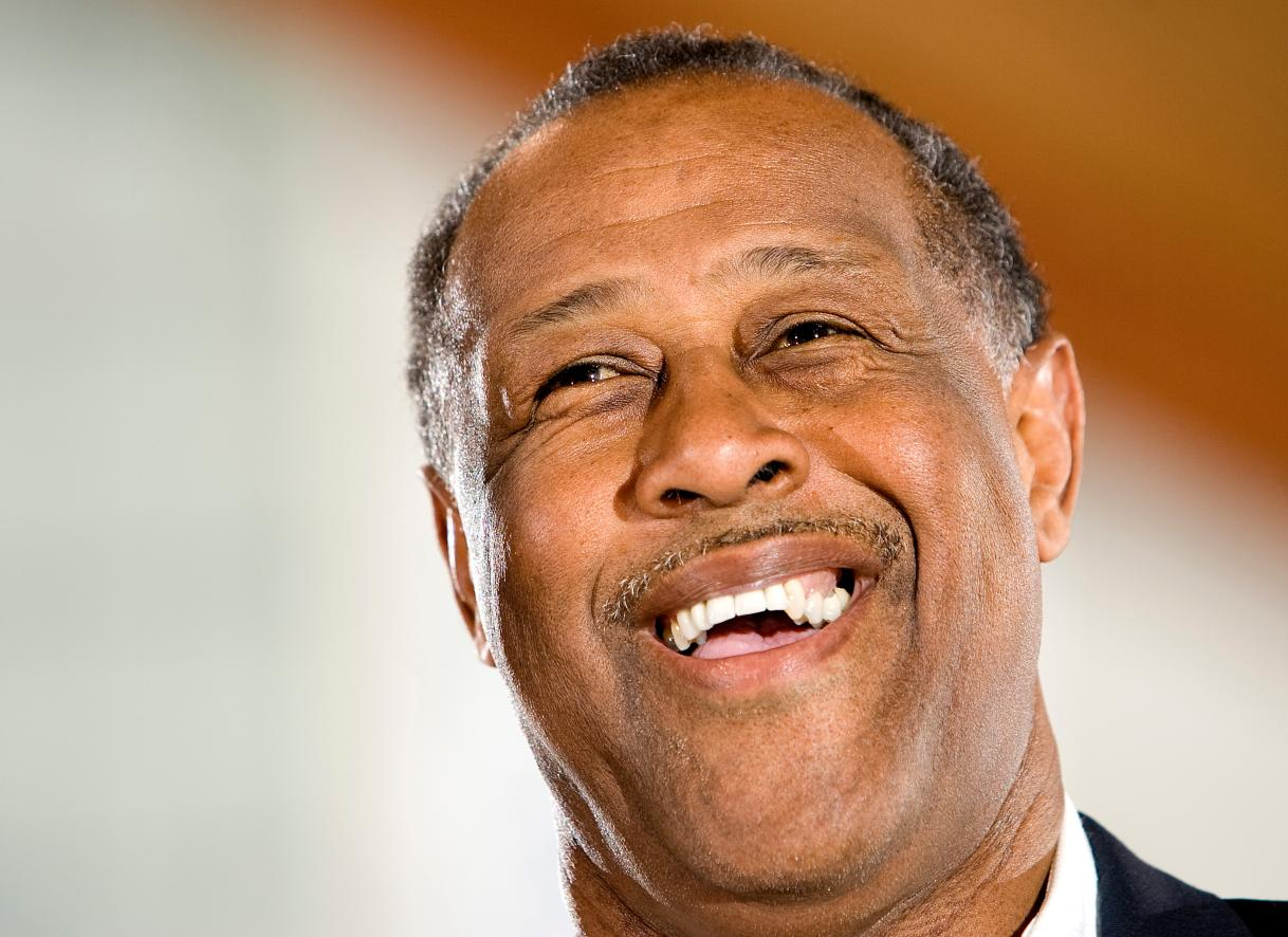 M L Carr 73 Inducted Into North Carolina Sports Hall of Fame