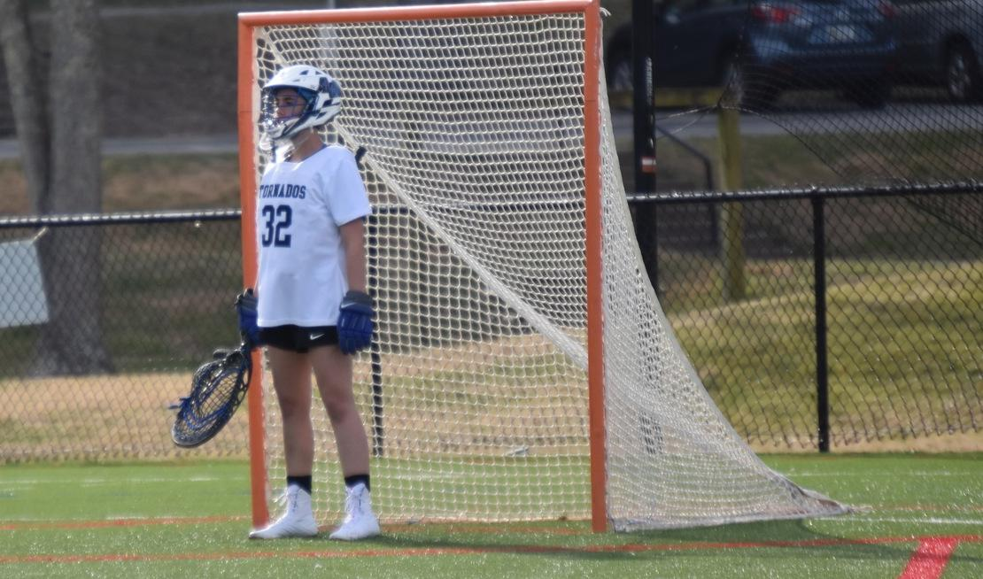 USA South Picks Katherine Collins as Women's Lacrosse Defensive Player of the Week