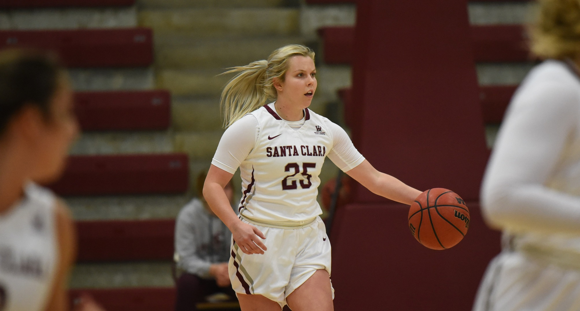 Women's Basketball Hits the Road to Face USC Saturday