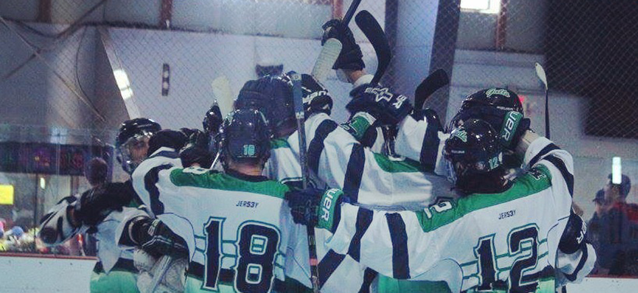 Roller Hockey Remains Unbeaten With Dominant Weekend In New Jersey