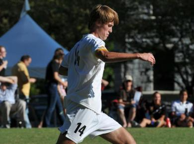 Lavery Participates in USL Pro Combine at IMG Academy