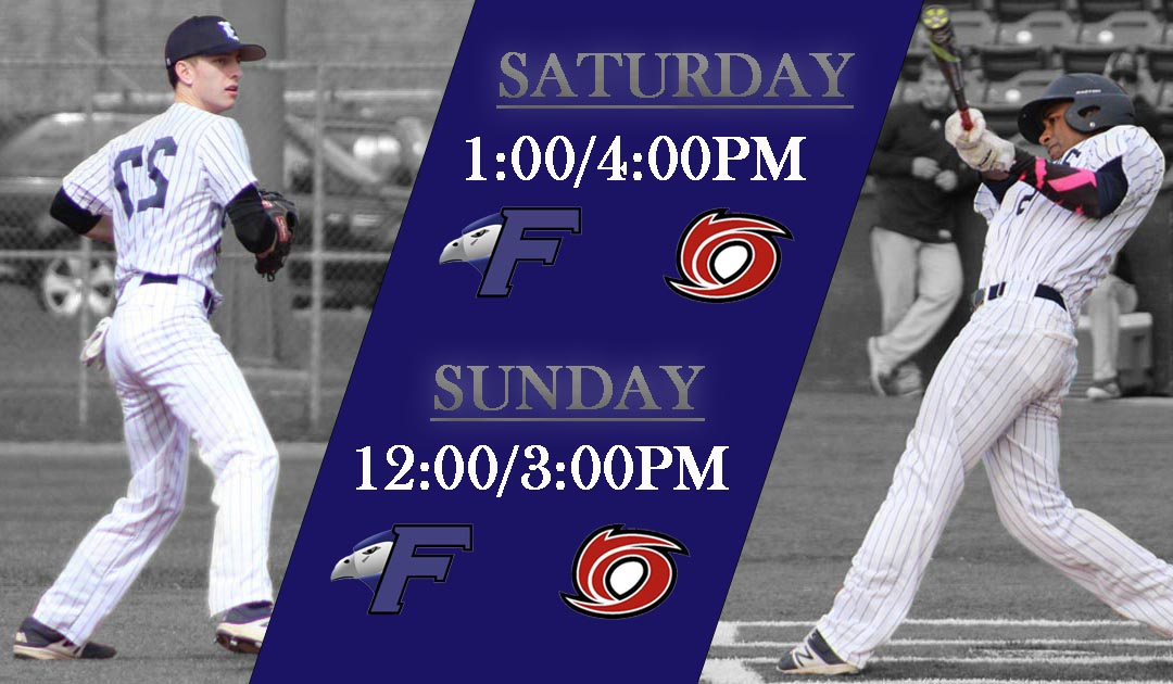 Falcons Baseball Looks To Remain Undefeated As They Head To Ohio To Take On The Red Storm