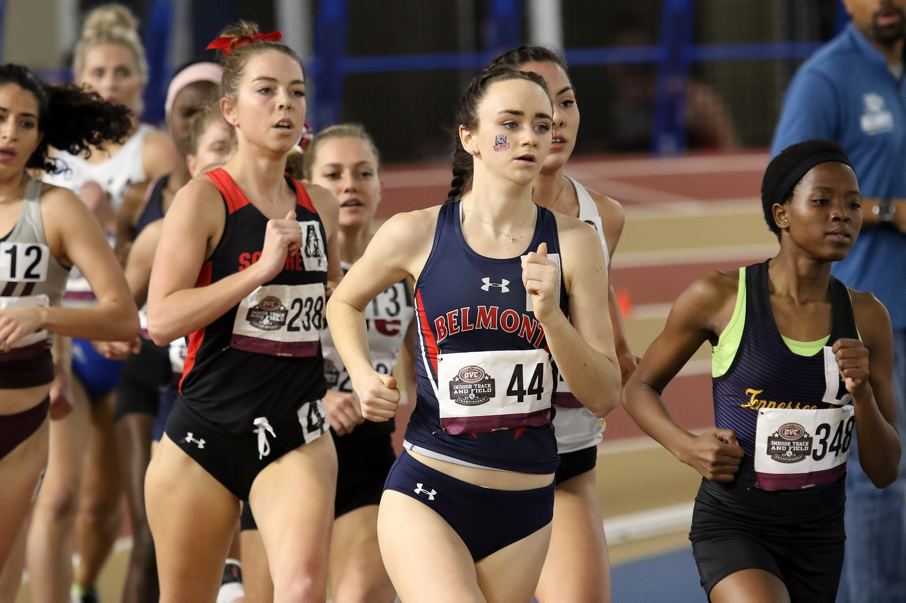 Schardt soars at Raleigh Relays