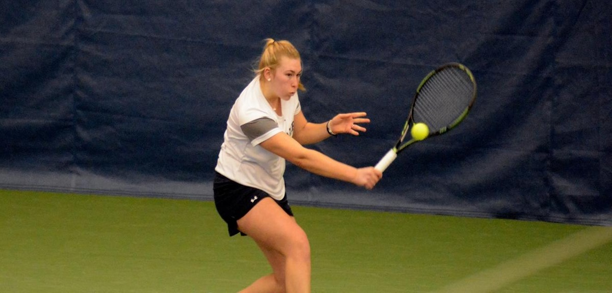 Yale Falls to No. 14 Auburn on Second Day of ITA National Indoor Championship