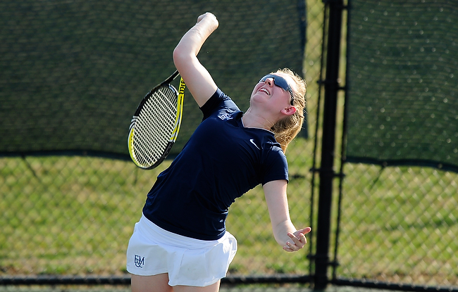 Diplomats Open Fall at Shenandoah Invitational