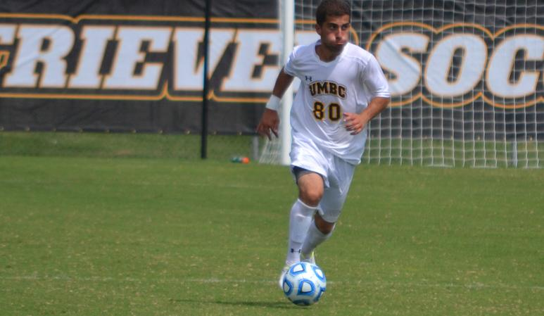 Men's Soccer Faces Explosive UNLV Side Friday Evening to Open UNLV Nike Invitational
