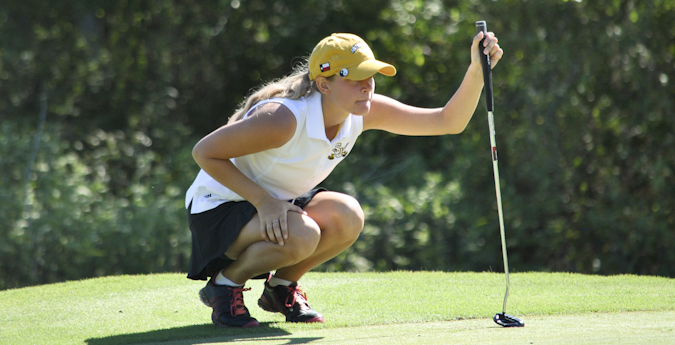 Walden earns runner-up finish at West Region Invite