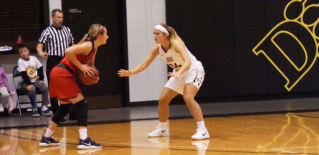 Defense Stymies Trevecca As Women's Basketball Wins Fifth Straight, 76-54