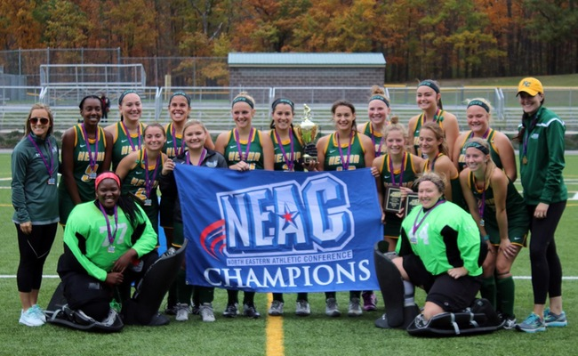 Keuka College Wins NAC West Field Hockey Championship