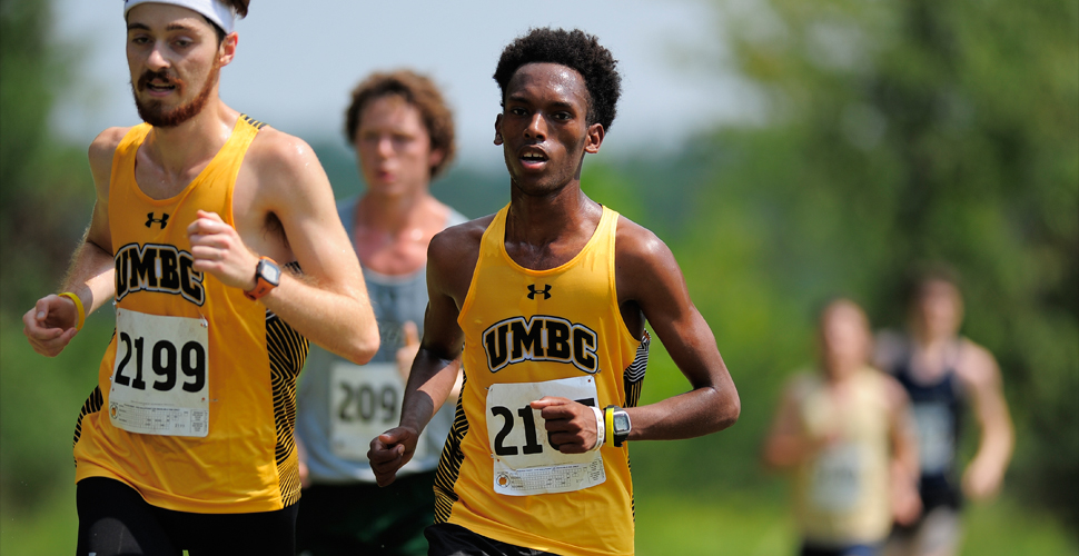 High Expectations for Men's Cross Country as Retrievers Open at Mount St. Mary's 5K