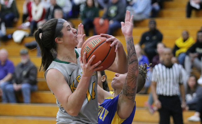 SUNY Poly Tops Keuka College in Women's Basketball
