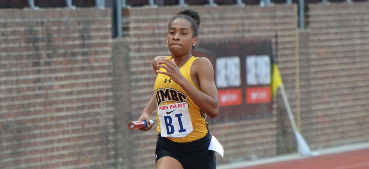 UMBC Women Finish Seventh At America East Championships on Sunday