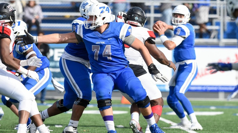 Connor Mignone Named Freshman All-American, NEC Freshman of the Year by Phil Steele
