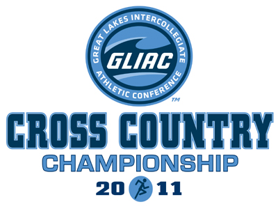 Women 2nd, Men 4th At GLIAC Championships