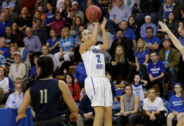 "No. 3 Thomas More Defeats Juniata to Advance to NCAA ""Sweet 16"""