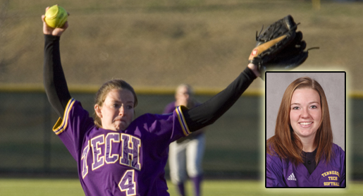Bonnie Bynum returns to Tech to join Golden Eagle softball coaching staff