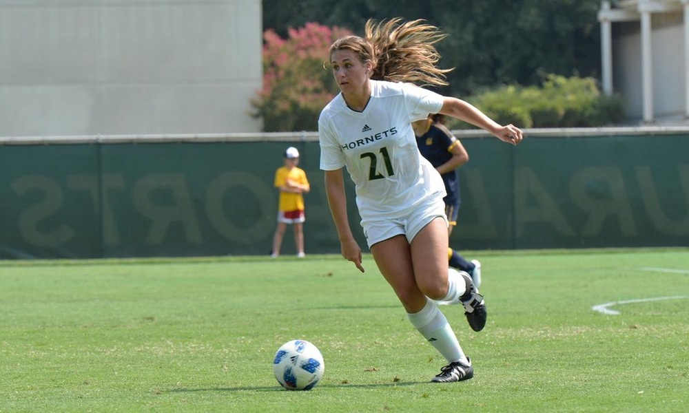 WOMEN'S SOCCER DROPS DOUBLE OVERTIME HEARTBREAKER IN SEASON OPENER
