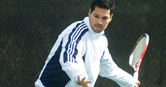 GCSU Men Edge Anderson, 5-4