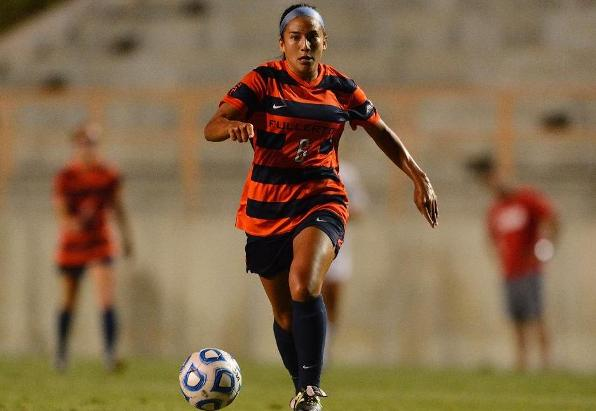 Aztecs Score Late Equalizer