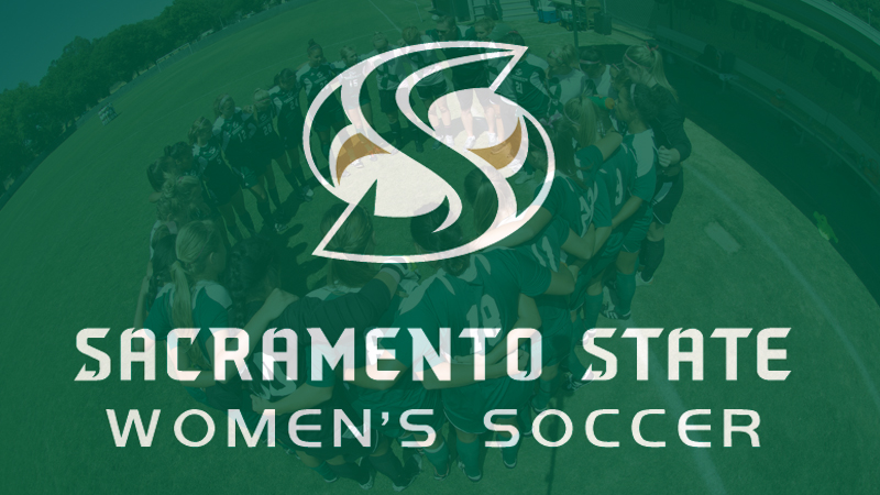 WOMEN'S SOCCER PICKED SEVENTH IN PRESEASON BIG SKY POLL