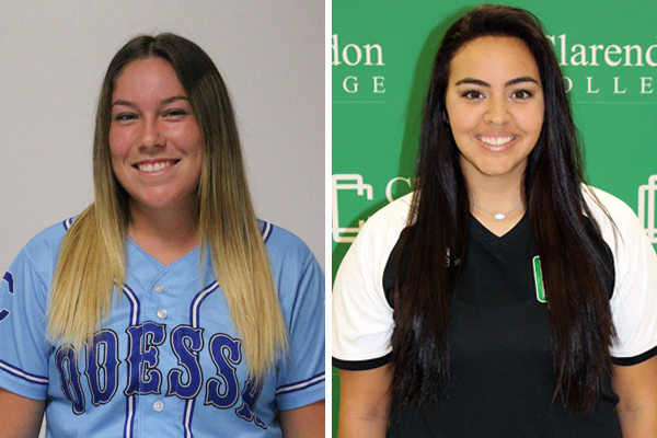 WJCAC Softball Players of the Week (16-22)