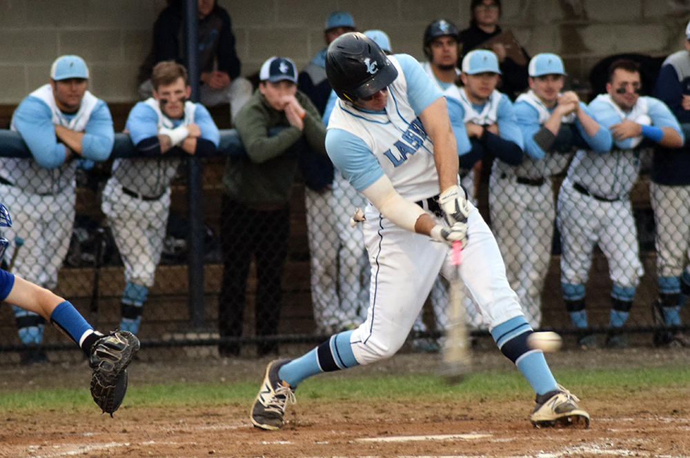 BB: Fourth-seeded Lasell edged by top-seeded Suffolk in GNAC quarterfinal