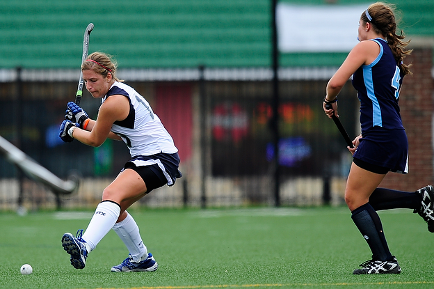Diplomats Nab No. 2 Spot in WomensFieldHockey.com Poll