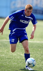 No. 19 UCSB on Fox Soccer Channel Tonight in Battle With Cal Poly