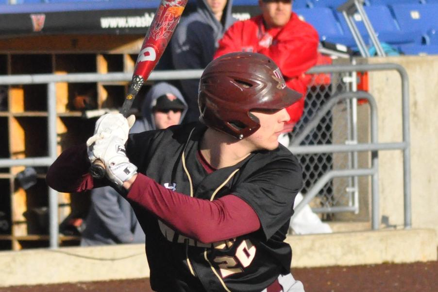 Baseball Battles Back To Beat Ashland 11-7