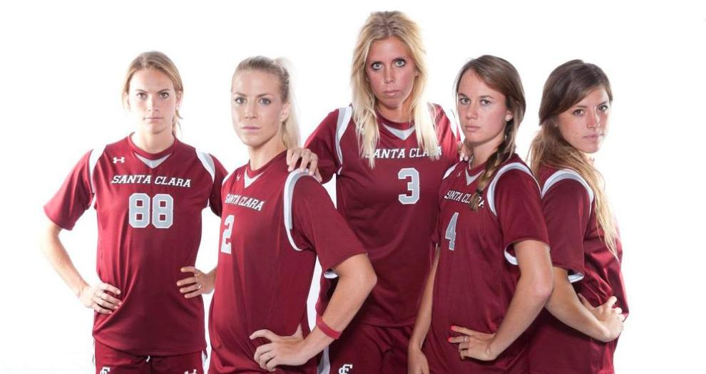 Women's Soccer Opens 2013 with Eyes on College Cup