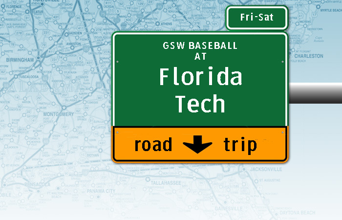 On the Road: Baseball Travels to Melbourne, Fla.