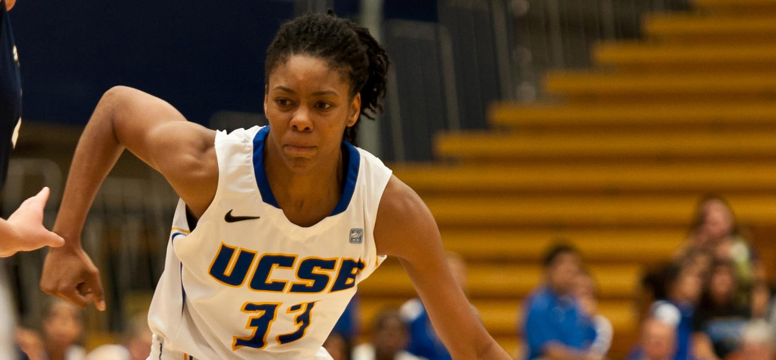 Gauchos Use Tough Defense, Solid First Half to Ride to Win