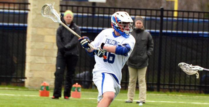Men's Lacrosse season ends in MLC Tournament