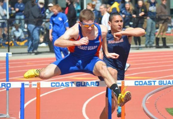 Scalesse a four-time All-American