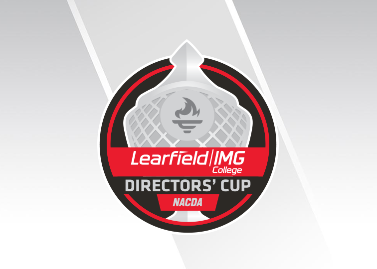 Nine of 13 NACC Programs Listed in Final '18-'19 Directors' Cup Standings