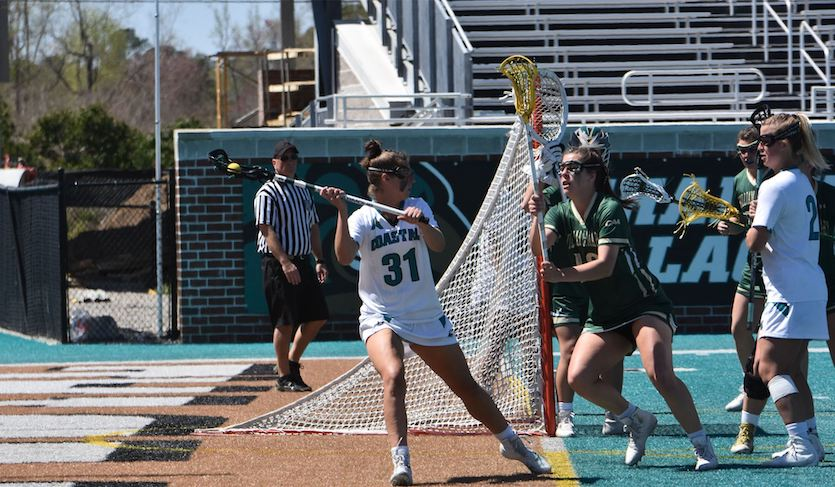 Coastal Carolina Defeats Stetson in Sunday #ASUNWLax Action